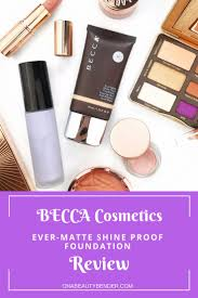 best 25 becca foundation review ideas only on pinterest becca