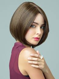 short hair styles with front flips 14 fabulous short hairstyles for round faces