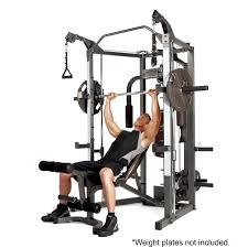 marcy combo smith machine hayneedle