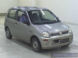 mitsubishi minicab van 2002 mitsubishi minica h42v https jdmvip com jdmcars