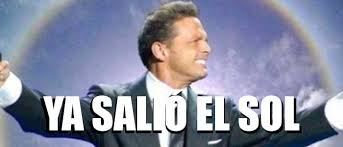 Memes Luis Miguel - los mejores memes sobre la detención de luis miguel
