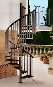 metal spiral staircase outdoor 3 best staircase ideas design
