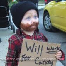 halloween costume advice from honest toddler parenting