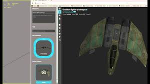 lord of rigel ship designer session 2 youtube