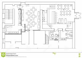 Interior Design Floor Plan Symbols by Floor Plan Office Furniture Symbols