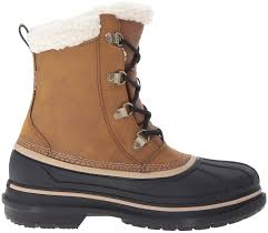 crocs outlet store crocs men u0027s allcast2bootm snow boot beige