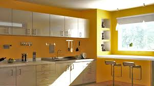 Kitchen Paint Colors For Oak Cabinets Kitchen Contemporary Kitchen Kitchen Color Schemes With Oak