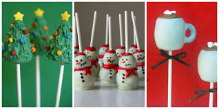 How To Make Halloween Cake Pops 18 Christmas Cake Pops No One Will Be Able To Turn Down