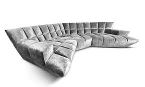 canapé bretz cloud 7 sofa set by bretz