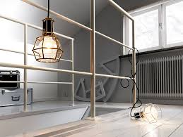 work lamp by design house stockholm really well made