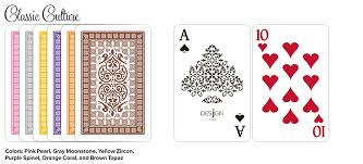playing cards history symbols and mathematics numericana