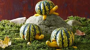 Best Halloween Pumpkin Carvings - 40 unique and creative halloween pumpkin carving ideas