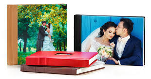 photo albums for wedding pictures 5 photo albums you will need after your wedding fizara