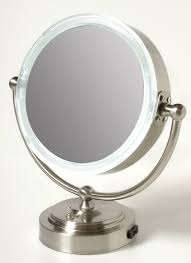 best rated lighted makeup mirror amazing lighted vanity mirror colour story design