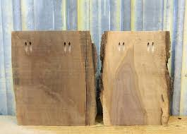 2 diy black walnut bench coffee table live edge wood slab legs