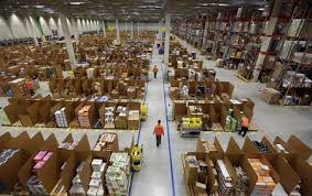 amazon germany amazon workers in germany set to strike for pay benefits