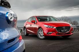 mazda car price in australia hyundai i30 active v mazda 3 maxx v toyota corolla ascent sport