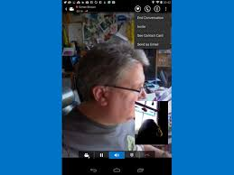 microsoft lync 2013 for android lync 2013 for android take now available for tablets zdnet