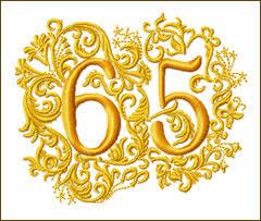 65 wedding anniversary the of jaz 65th wedding anniversary