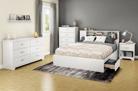 2002 Ikea Catalog Pdf South Shore Fusion Queen Storage Platform Bed U0026 Reviews Wayfair