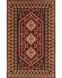 Mohawk Area Rugs 5x8 Sweet Deal On Mohawk Home Prismatic Bryant Traditional Aztec