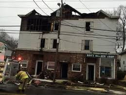 Red Roof Inn Southborough Ma by Marlboro Fire Damages Commercial Residential Block News