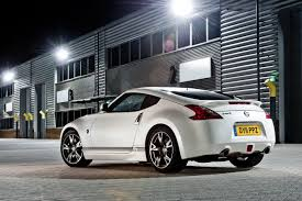 nissan 370z manual transmission new nissan 370z gt edition launches in britain