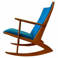 designer schaukelstuhl skandinavisches design möbel schaukelstuhl simple furniture