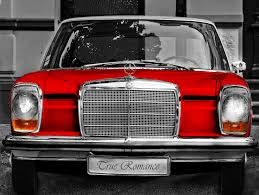 classic mercedes free images black and white road street transport red