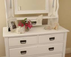 Dressing Table Shabby Chic by Shabby Chic Dressing Table Etsy