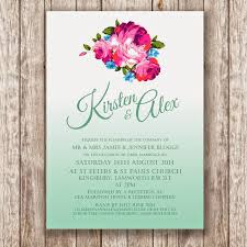 design your own invitations wedding ideas digital wedding invitations to inspire you on how