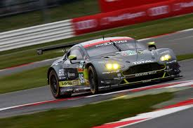 aston martin racing aston martin racing to contest 2017 fia world endurance