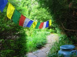 Tibetan Flags Adventuress Chronicles All About Everyday U0027s Little Adventures