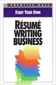 resume writing services nj start your own resume writing business start your own business start your own resume writing business start your own business joann padgett 9780136032342 amazon com books