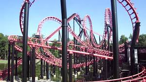 Six Flags Over Georgia Ticket Price Au Pair In America Aussies