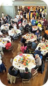 westport community thanksgiving feast 06880