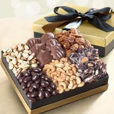 Food Gift Boxes Chocolate Assortment Gift Boxes A Gift Inside