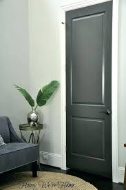 what color to paint interior doors interior doors color ideas interior doors color ideas dark gray