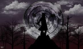 sasuke uchiha rinnegan moon eye wallpaper by suzukeamaterasu on