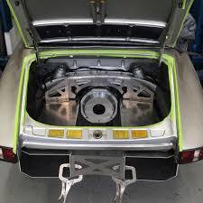 electric porsche electric porsche 911 u2013 engine swap depot