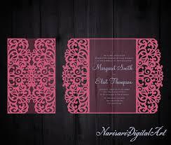 5x7 u0027 u0027 5 5x8 5 u0027 u0027 gate fold wedding invitation card templates