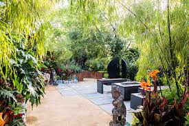 Tropical Backyard Ideas 8 Ideas For A Tropical Themed Garden Sunset Magazine