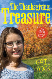 the thanksgiving treasure by gail rock ebook