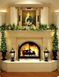 How To Decorate A Stone by Ideas For Decorating A Fireplace Nice Decorating A Stone Fireplace