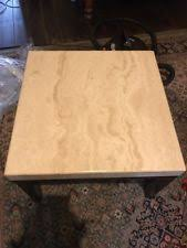 Marble Effect Coffee Tables Marble Effect Table Ebay