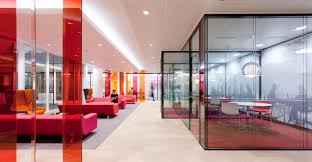 Interior Design Insurance by Chartis Insurance Panels Of Coloured Glass And Perspex