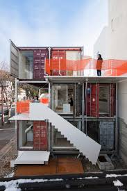 5 more spectacular shipping container projects shipping