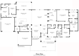 Luxury Floor Plans For New Homes Resort Home Plans Luxihome