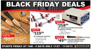 black friday yeti rockler black friday 2015 woodworking tool deals