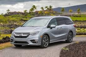 honda odyssey depreciation 2018 honda odyssey minivan true cost to own edmunds